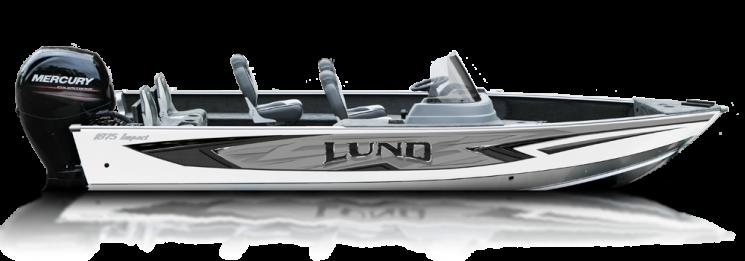 Lund 1875 Impact SS