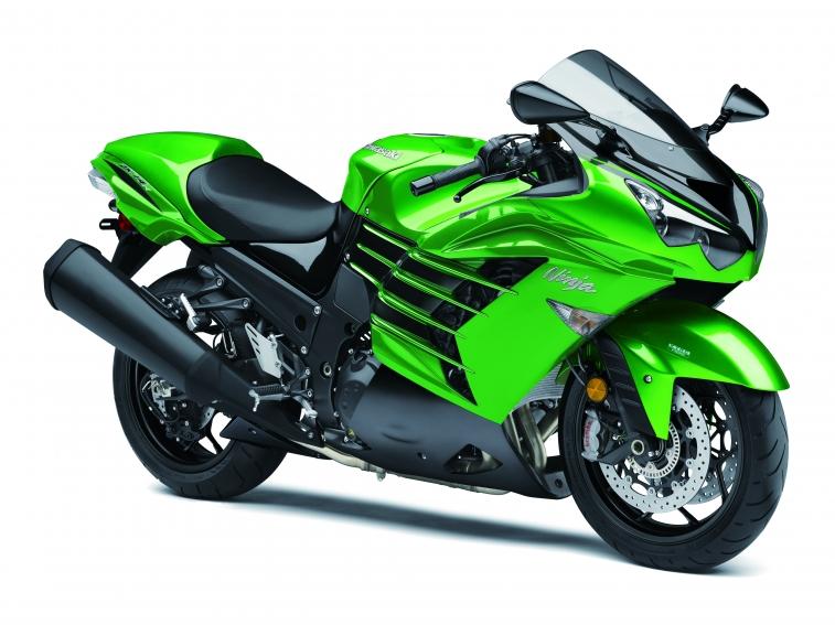 Kawasaki Ninja R Used Price