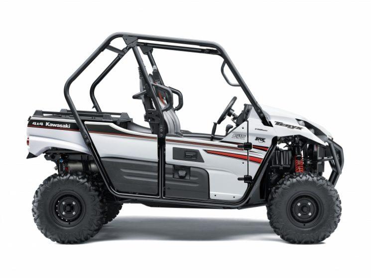 Kawasaki TERYX EPS 2018