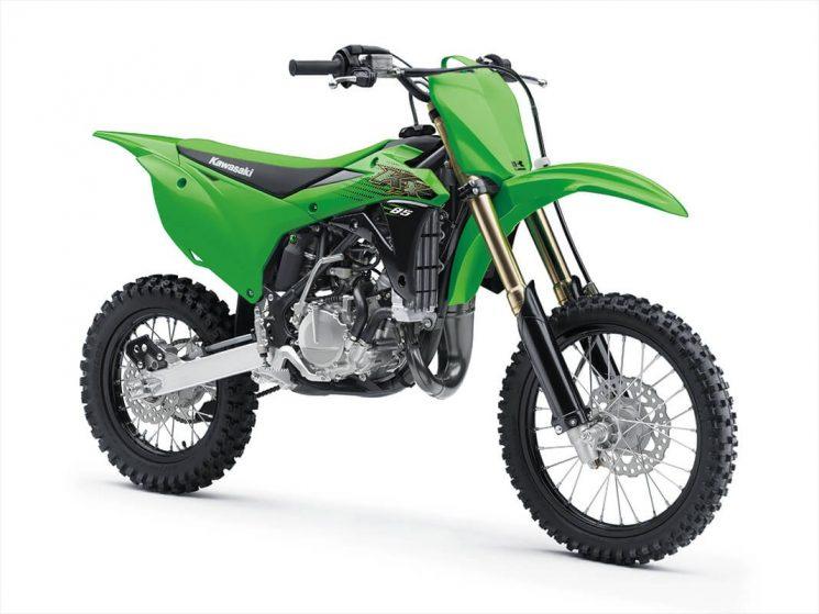 Kawasaki KX85 2020