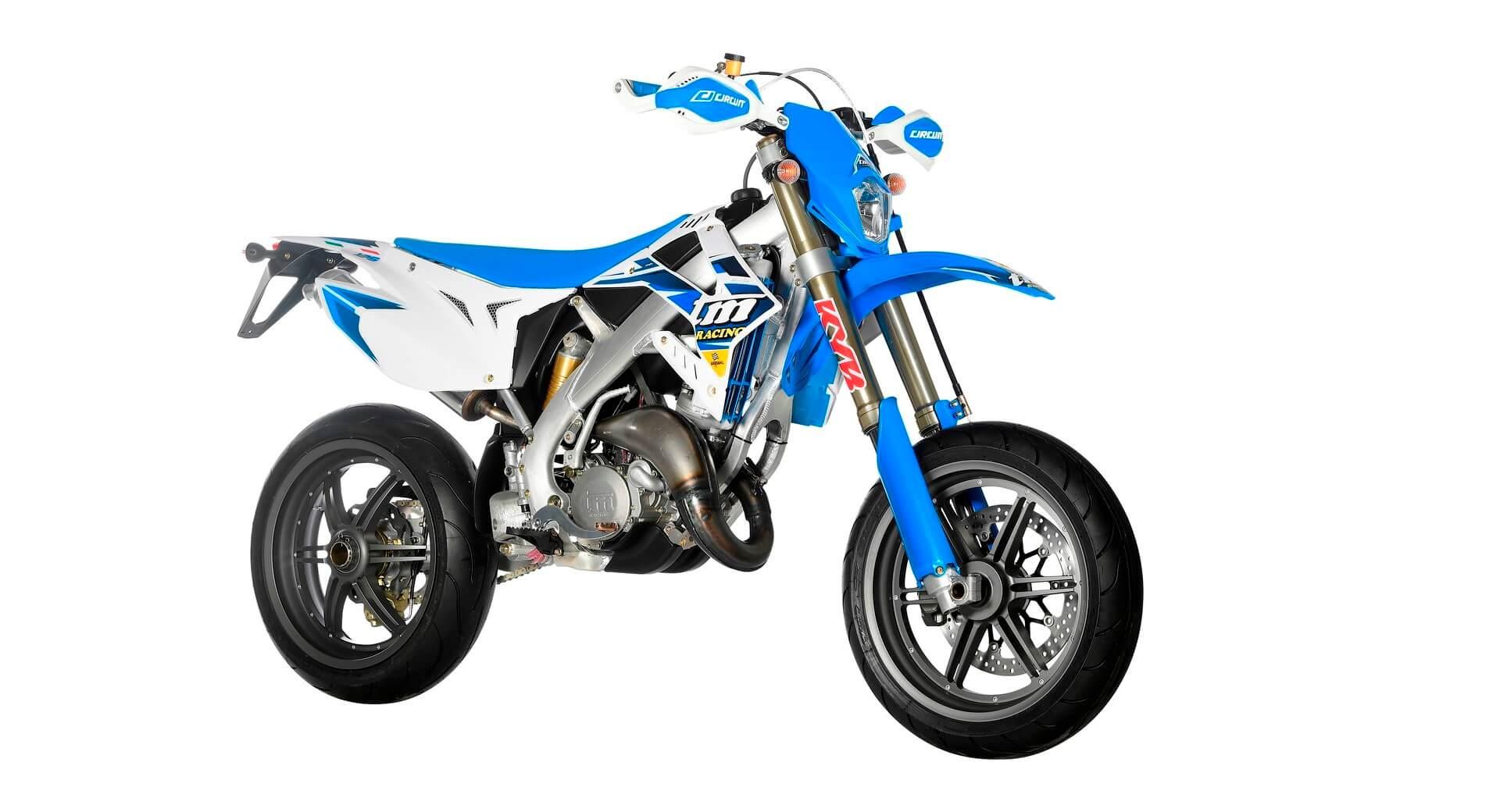 tm-racing TM RACING SMM 300 2T Motorcycle - Sport Collette