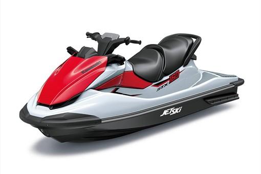 Kawasaki JT 1500 RMFNN 2021